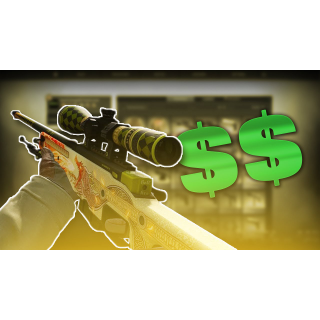 I will teach you how to making money from buying and selling csgo skins :D