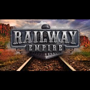 Railway Empire (Very Positive Steam reviews)