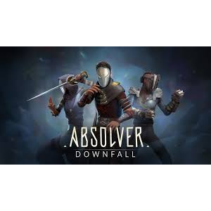 Absolver Downfall Steam Key (INSTANT DELIVERY)