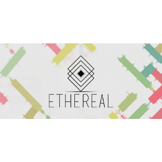 ETHEREAL Steam Key (INSTANT DELIVERY)