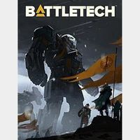 BATTLETECH + 2 DLC's Flashpoint and Shadow Hawk Pack Steam Keys (INSTANT DELIVERY)