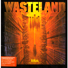 Wasteland Steam Key Global (Instant Delivery)