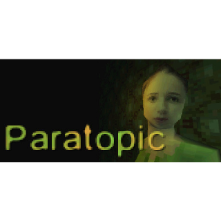 Paratopic Steam Key (INSTANT DELIVERY)