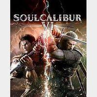 SOULCALIBUR VI Steam Key (INSTANT DELIVERY)