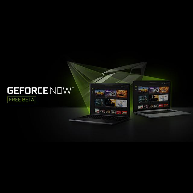 GeForce Now Beta Code NA/EU - Other - Gameflip