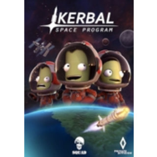Kerbal Space Program Global Steam Key