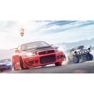 Need for Speed PayBack Global Origin Key