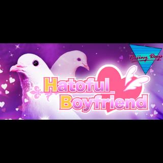 Hatoful Boyfriend Steam Key