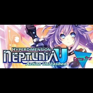 Hyperdimension Neptunia U: Action Unleashed Steam Key