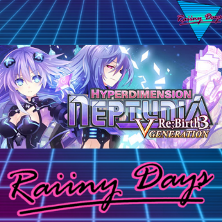 Hyperdimension Neptunia Re;Birth3 V Generation Steam Key