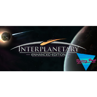 Interplanetary: Enhanced Edition Steam