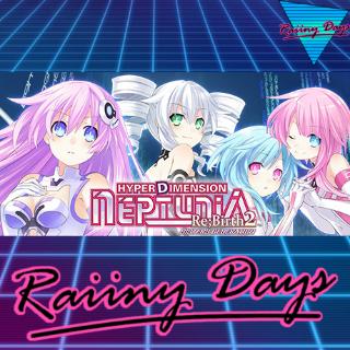 Hyperdimension Neptunia Re;Birth2: Sisters Generation Steam Key