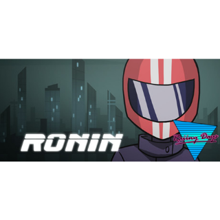 Ronin Steam Key