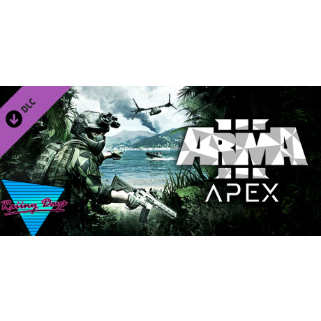 Arma 3 Apex Dlc Steam Key Steam Games Gameflip