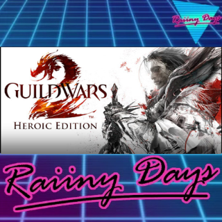 Guild Wars 2: Heroic Edition