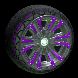 Thread-X2 | Purple