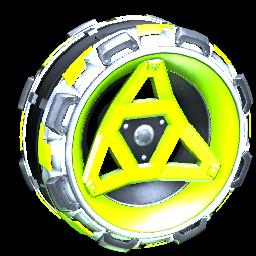 Meridian | Lime
