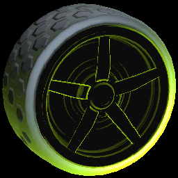 Gripstride HX: Inverted   Lime