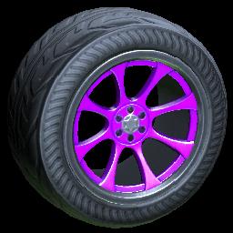 Octavian   Purple