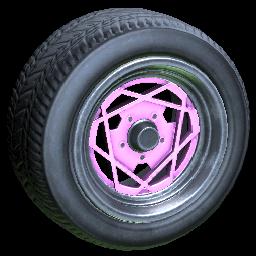 Falco | Pink