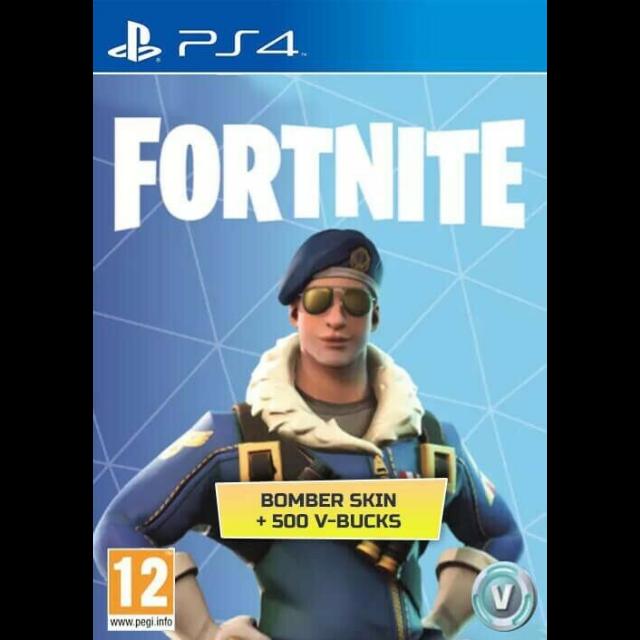 Royale Bomber *EU ONLY*