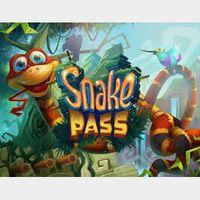 Snake Pass [instant Steam key]