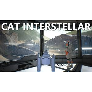 CAT Interstellar [Steam key] [instant]