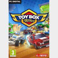 Toybox Turbos [instant Steam key]