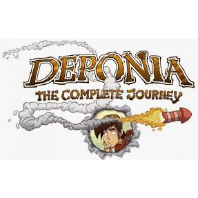 Deponia: The Complete Journey [Very positive on Steam] [3 games in 1] [instant]