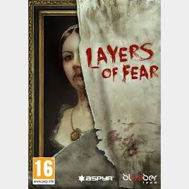 Layers of Fear [instant Steam key] [91% positive on Steam]