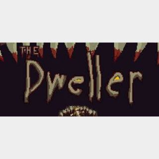 The Dweller [92% positive on Steam] [instant]