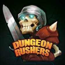 Dungeon Rushers [instant Steam key]