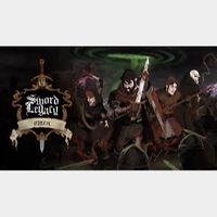 Sword Legacy: Omen [instant Steam key]