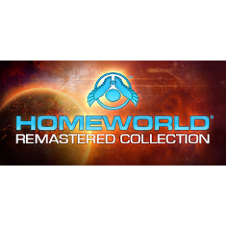 Homeworld: Remastered Collection [instant Steam key]