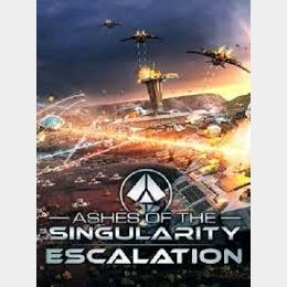 Ashes of the Singularity - Escalation [instant Steam key]