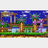Sonic CD [instant Steam key]