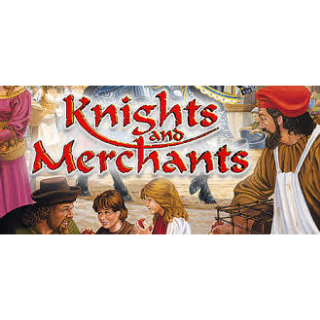 Knights and Merchants [instant Steam key]