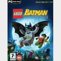 Lego Batman [instant Steam key]