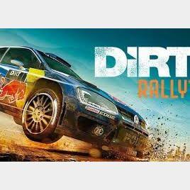 DiRT Rally [instant Steam key]