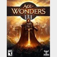 Age of Wonders III [instant Steam key]