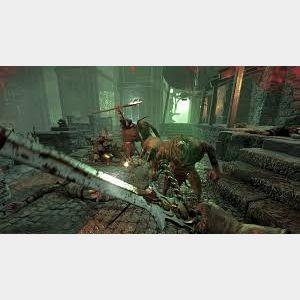 Warhammer: End Times - Vermintide [instant Steam key]
