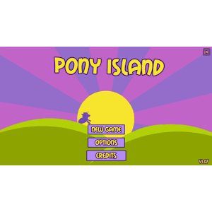 instant] Pony Island [91% PC Gamer] - Steam Games - Gameflip