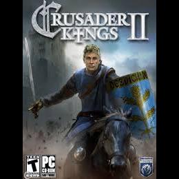 Crusader Kings II [instant Steam key]