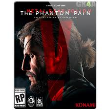 $12 bundle 15 x AAA games Metal Gear Solid V The Phantom Pain and others