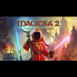 Magicka 2 [instant Steam key]