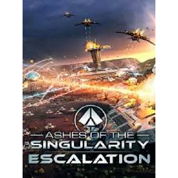 Ashes of the Singularity: Escalation [instant Steam key]
