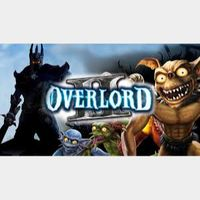 Overlord II [instant Steam key]
