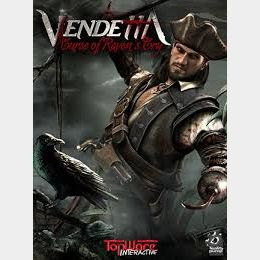 Vendetta - Curse of Raven's Cry [instant Steam key]