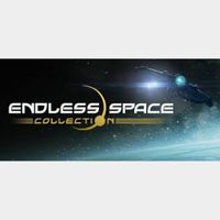 Endless Space - Collection [instant Steam key]