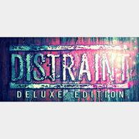 DISTRAINT: Deluxe Edition [94% positive on Steam]